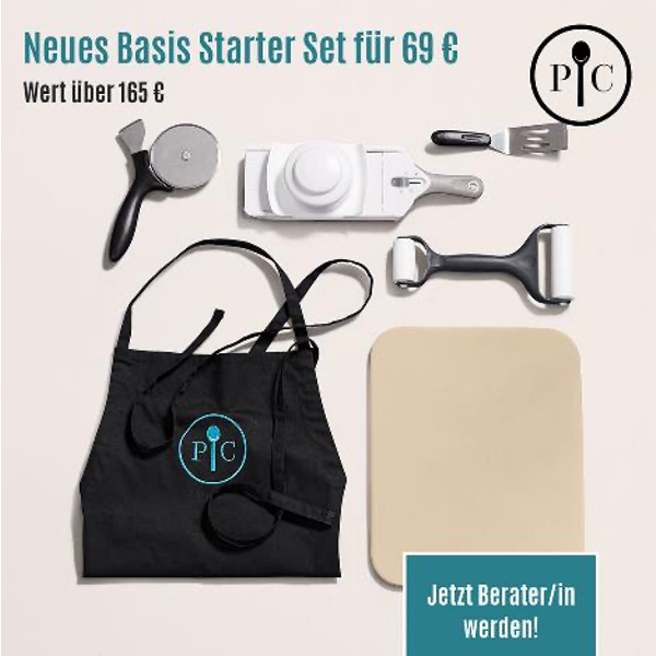 Basis Starter Set