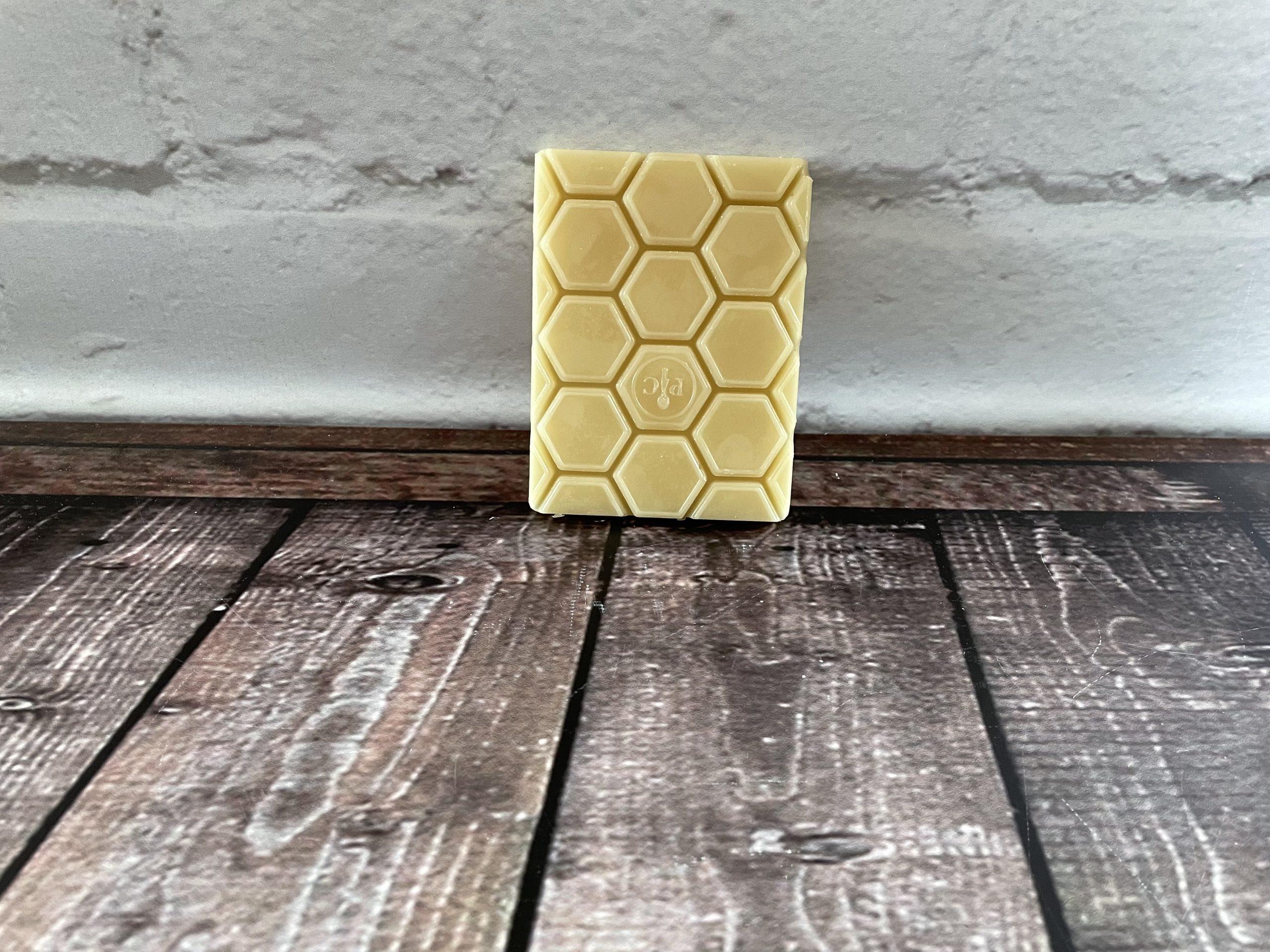 Bienenwachswürfel