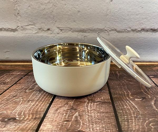 Isolierte Servierschüssel 1 Liter