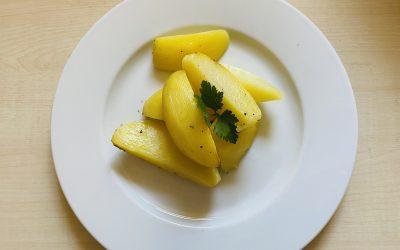 Kartoffeln wie bei Oma